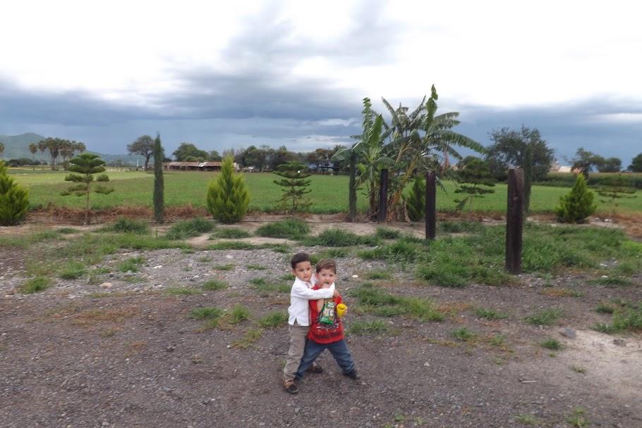El lugar más bonito de Yurécuaro