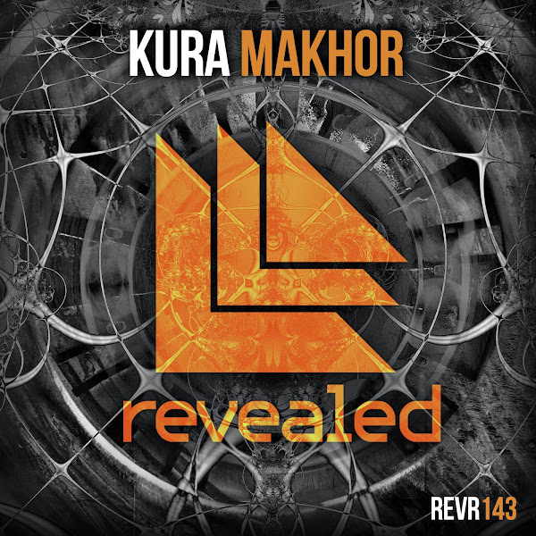 Kura - Makhor - Single  Cover