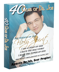 40GEMS OF DR.JOH (Ebook)