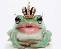 Fantasia Frog Designs