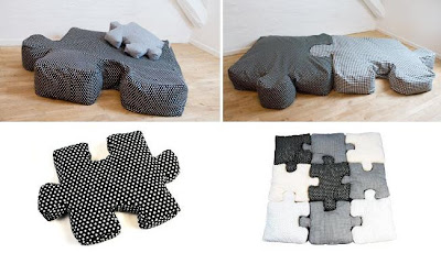 Decorative Pillows and Cool Pillow Designs (18) 13