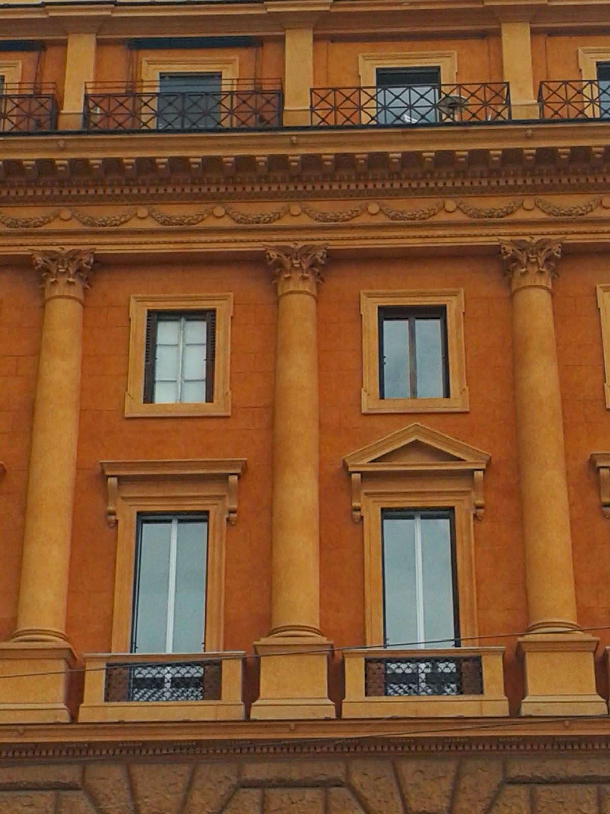 Stunning La Grande Bellezza Scena Terrazzo Photos - Modern Home ...