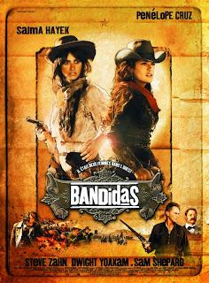 Watch Bandidas (2006) movie free online