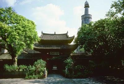 ISLAM DI CHINA SEJARAH YANG DISEMBUNYIKAN PART 2