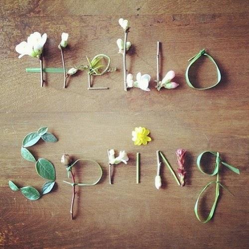 Już wiosna! Co powiecie na wieczór panieński w plenerze?
