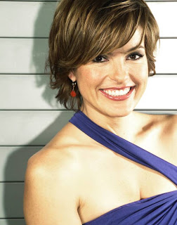 Mariska Hargitay Photoshoot Pictures