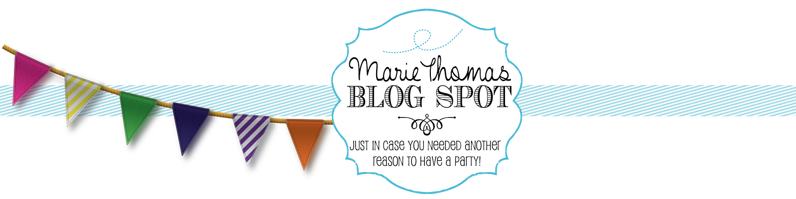 Marie Thomas Designs