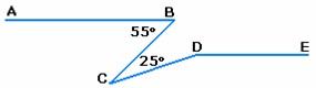 ज्यामिति का स्टडी नोट्स : यहाँ देखें त्रिभुज, रेखा और कोण से जुड़ी सभी महत्वपूर्ण जानकारियां_60.1