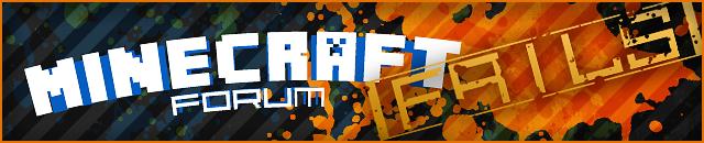 Minecraft Forum Fails