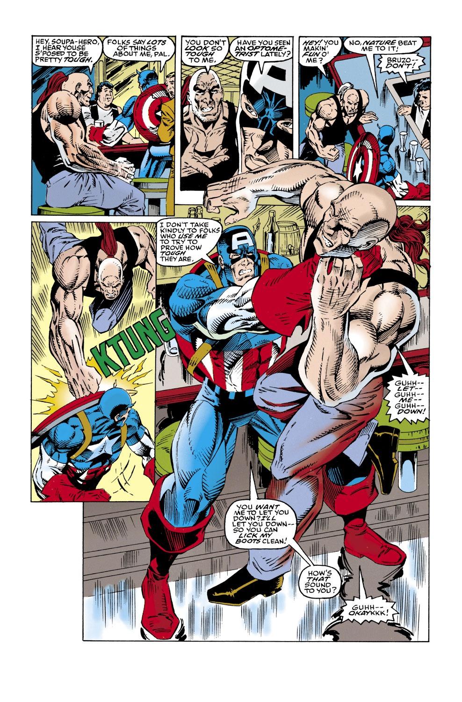Captain America (1968) Issue #425 #375 - English 13