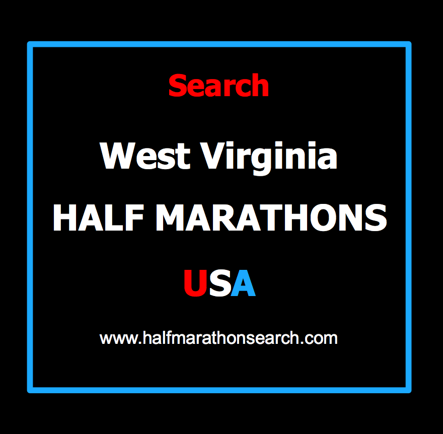 West Virginia Half Marathons