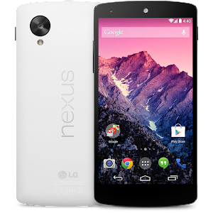 Google Nexus 5 for Sprint receives Android 5.0.1