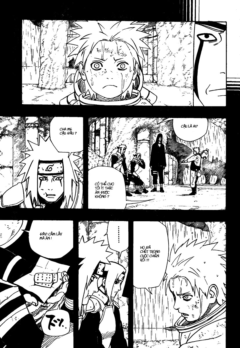 Naruto chap 372 Trang 8 - Mangak.info