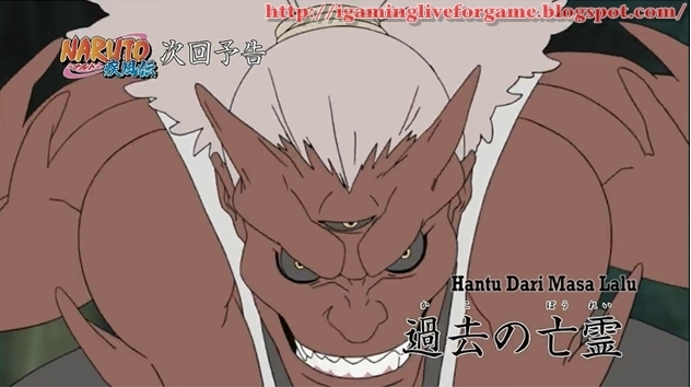 download naruto episode 303 sub indonesia download film naruto