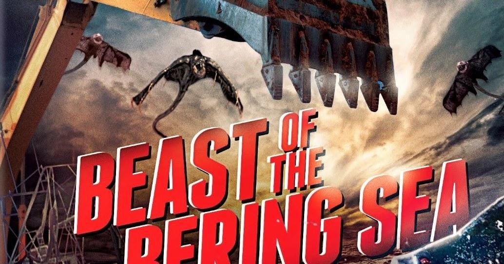 bering sea beast movie
