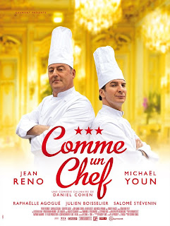 capa Download – Como um Chef – DVDRip AVI Legendado