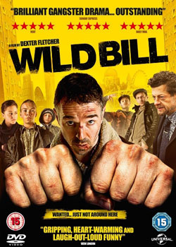 Filme Wild Bill Online