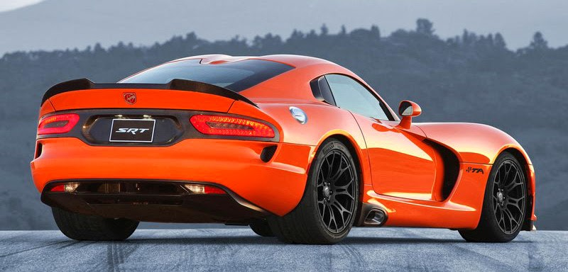 Dodge SRT Viper TA, 2014, Automotives Review, Luxury Car, Auto Insurance, Car Picture