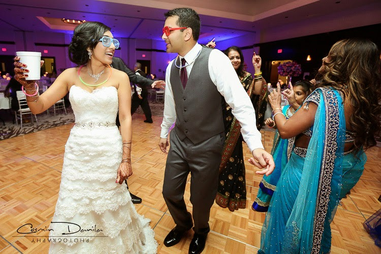 Sunita Amp Ankur Hindu Wedding In Dallas Texas Cosmin