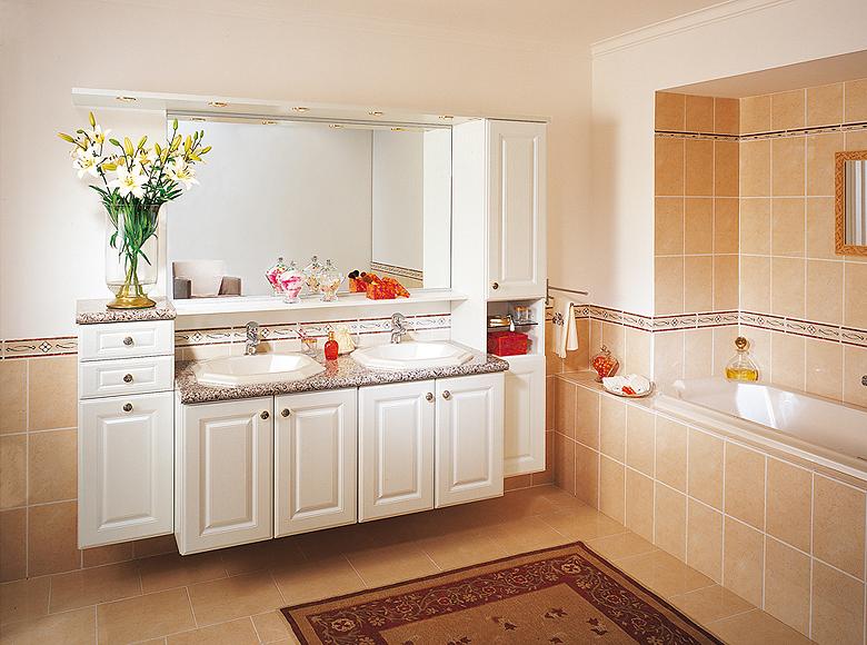 Moderne Badezimmer Designs von Schmidt  Badezimmer Ideen