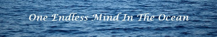 One Endless Mind In The Ocean
