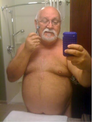 chubby pics - hotolderman - chest men - old bear men
