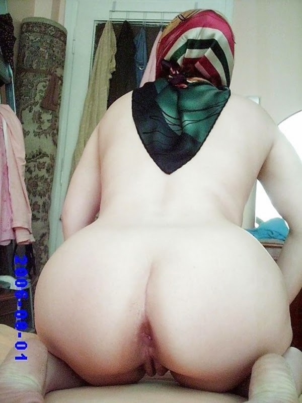 Photo aunty muslim nude
