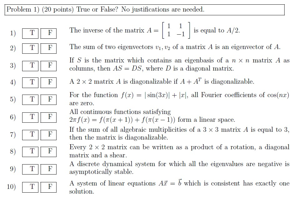 Rational Expressions: Pop Quizzes and Probability