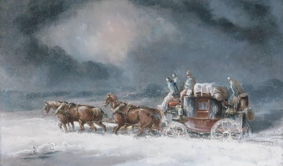 Victorian British Painting Charles Cooper Henderson