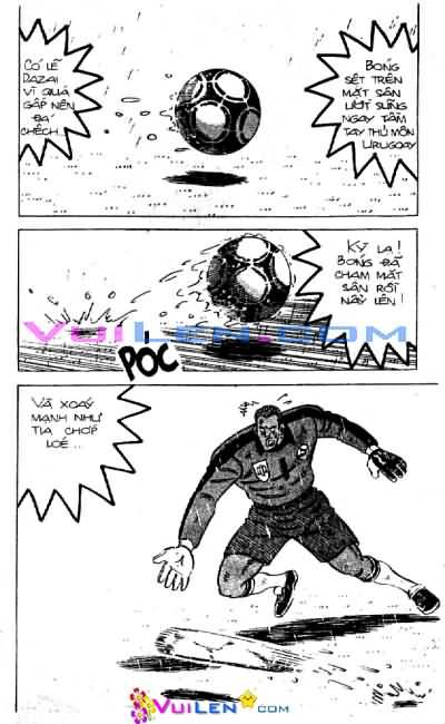 Jindodinho - Đường Dẫn Đến Khung Thành III Tập 66 page 7 Congtruyen24h