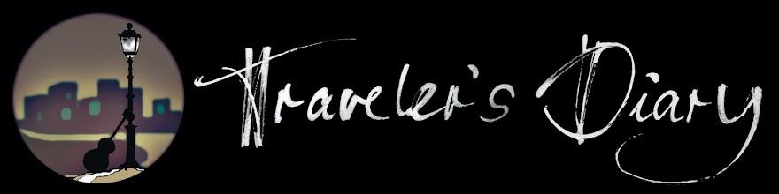 Traveler's Diary (Band)