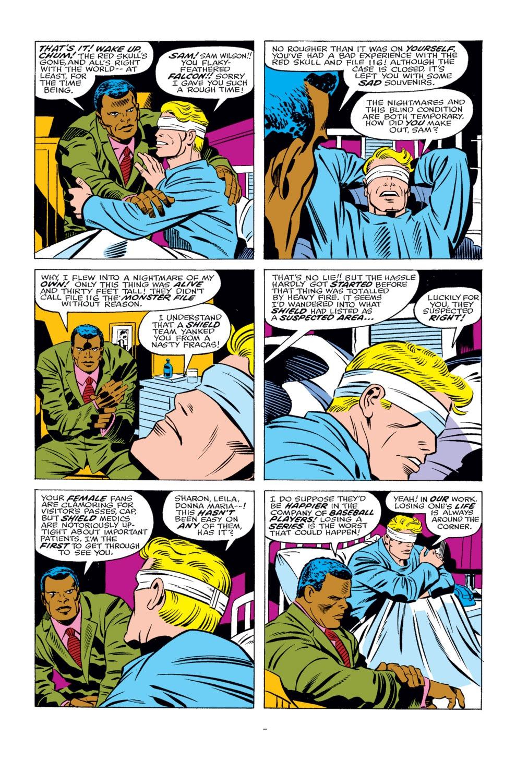 Captain America (1968) Issue #213 #127 - English 6