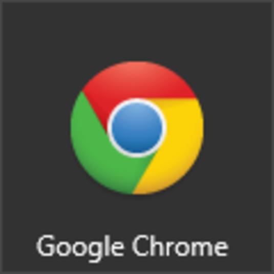 Chrome Bloque La Page Emule Island