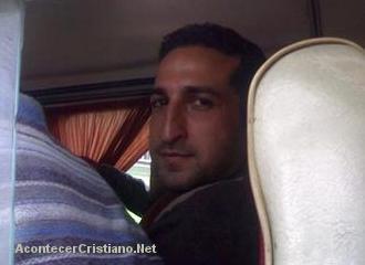 El pastor Youcef Nadarkhani