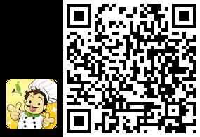 樂田麵包屋 下載點 QR Code