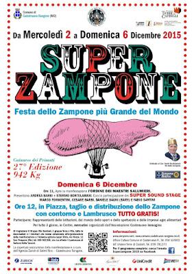Super Zampone 2105