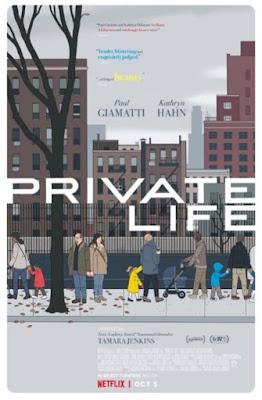 Private Life 2018 Custom HD Dual Latino 5.1