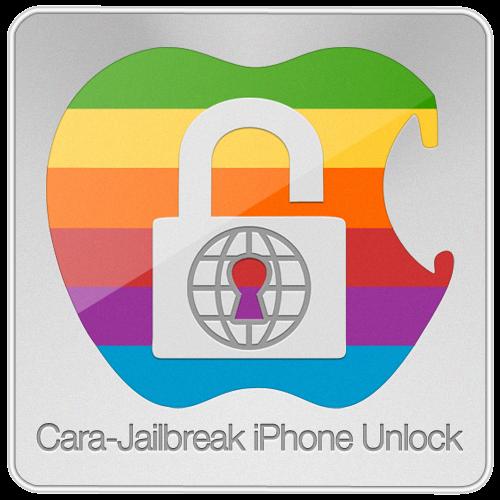 ... Permanen Unlock Untuk iPhone | Cara Jailbreak | Tutorial | Download
