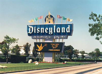 Disneyland en California