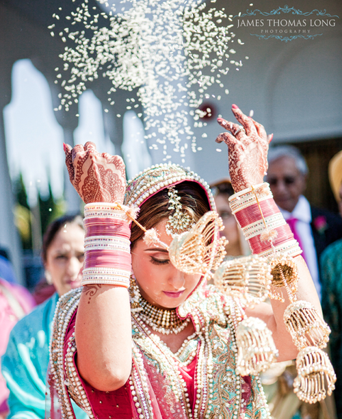Indian Wedding Traditions: I Am A Free Spirit And Lover Of INDIA: Vidaai Ceremony