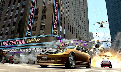 Download Gta IV: Episodes From Liberty City Pc