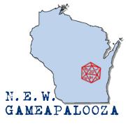 N.E.W. Gameapalooza