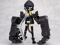 Figma Black Rock Shooter Strength