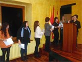 Noticia y entrevista en Radio Rubí