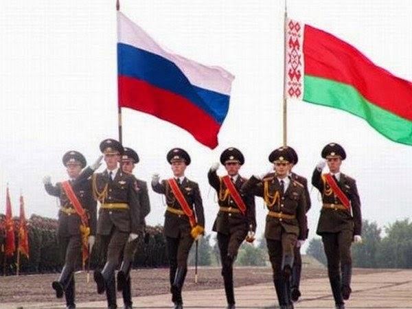 Оценка военной угрозы Украине со стороны вооруженных сил РБ и РФ