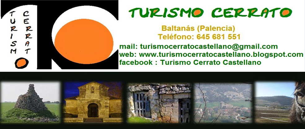 Turismo Cerrato,S.L.