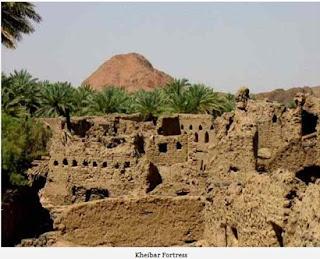 Cerita Tentang Menaklukan Benteng Khaibar - Part2