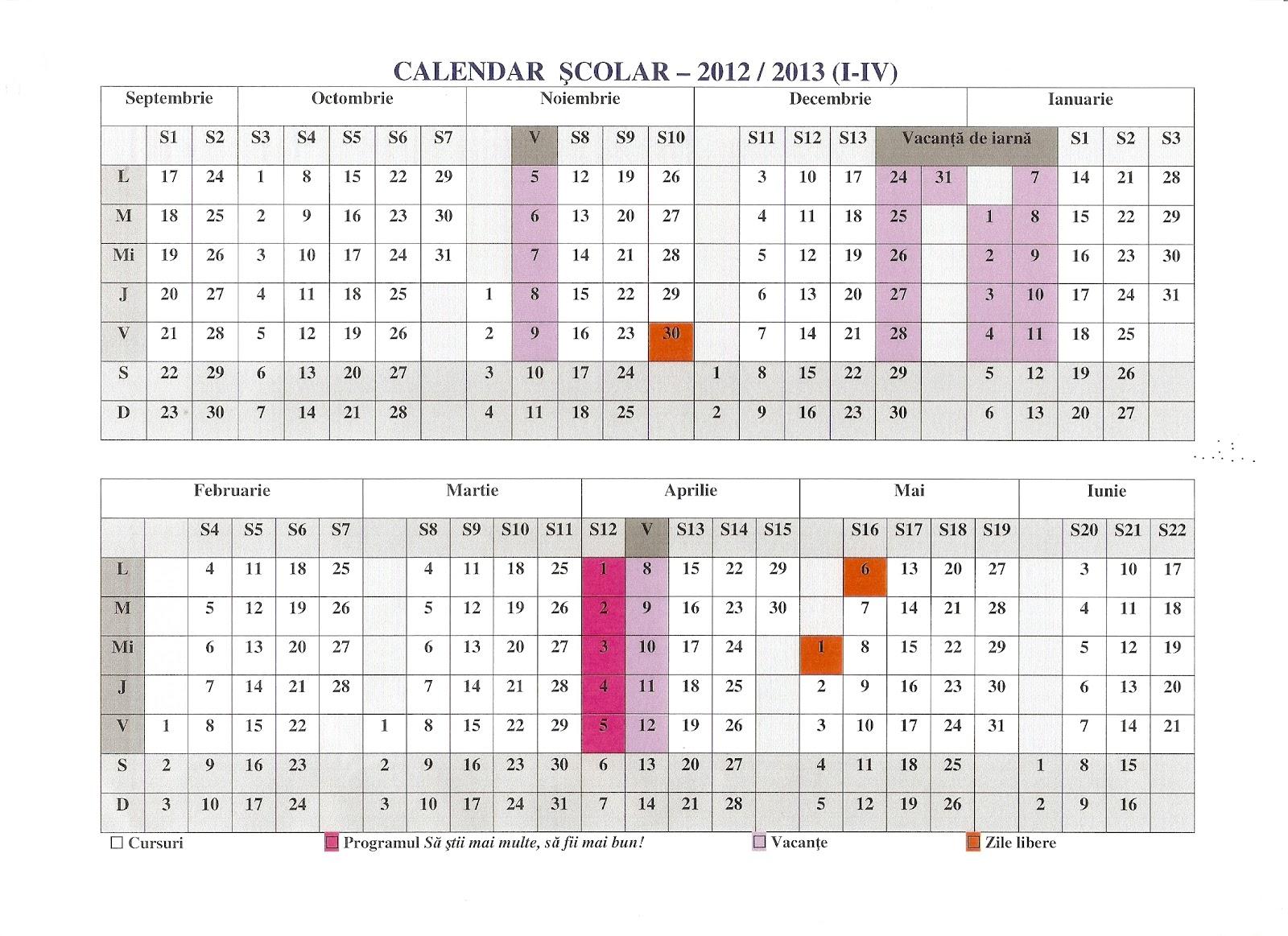 Календарь молдова 2017