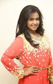 Actress Avika Gor Latest Picture Gallery at Lakshmi Raave Maa Intiki Trailor Launch 28