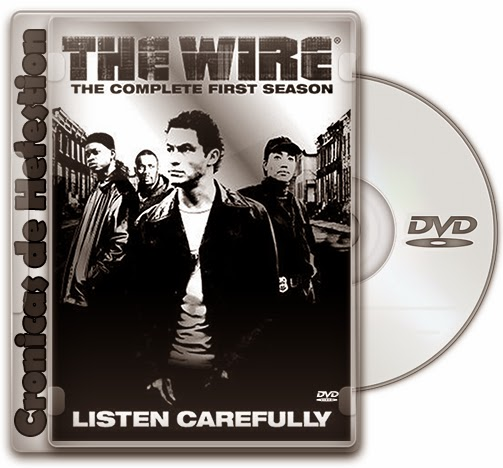 The Wire – Temporada 1